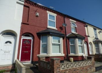 Thumbnail 3 bed property to rent in David Street, Toxteth, Liverpool
