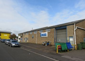 Thumbnail Industrial to let in Peterley Road, Cowley, Oxford