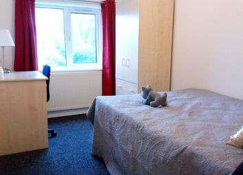 Berkeley Road, Southampton SO15. 3 bed shared accommodation