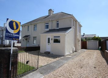 Thumbnail 3 bedroom property to rent in Glebeland Place, St Athan, Vale Of Glamorgan