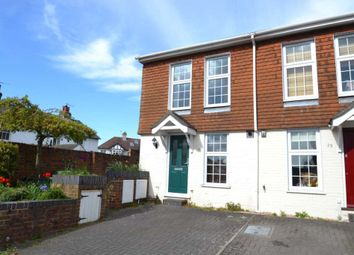 Thumbnail 2 bed end terrace house to rent in Beaconsfield Place, Epsom