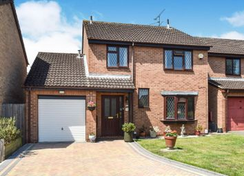 4 bed detached house for sale in Skelmerdale Way, Lower Earley, Reading RG6