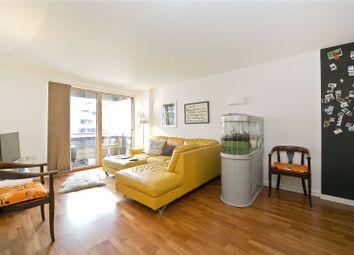 Thumbnail 2 bedroom flat to rent in Poole Street, Islington
