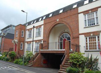 Thumbnail 2 bed flat to rent in Regents Court, Newbury, Berkshire