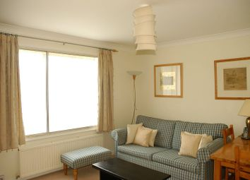 Thumbnail 1 bed flat for sale in Oliver Close, Chiswick