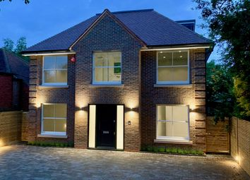 5 bed detached house for sale in Milespit Hill, London NW7