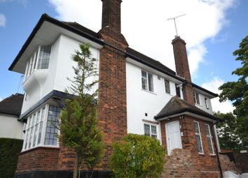 Thumbnail 3 bedroom maisonette to rent in Ossulton Way, East Finchley