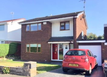 3 bed link-detached house for sale in Washington Drive, Ewloe, Deeside, Flintshire. CH5