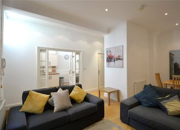 Thumbnail 3 bed detached house to rent in Redfield Mews, London