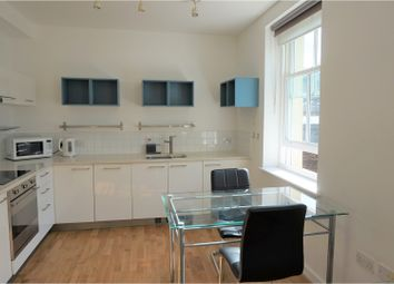 Thumbnail 1 bed flat to rent in Joiners Yard, London
