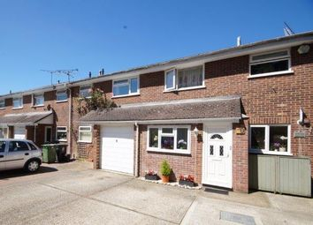 Thumbnail 3 bed terraced house for sale in Alma Road, Bordon