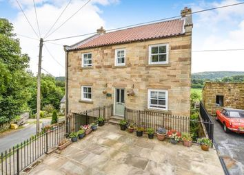 Thumbnail 5 bed detached house for sale in Underhill, Glaisdale, Whitby, North Yorkshire