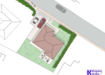 Thumbnail 2 bed bungalow for sale in Chestnut Road, Brockenhurst