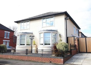 Thumbnail 4 bed detached house for sale in Granard Road, Wavertree, Liverpool