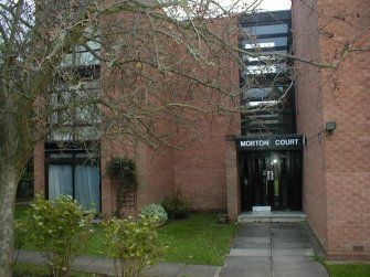 Thumbnail 2 bed flat to rent in Morton Court, St Gregorys Road, Stratford-Upon-Avon