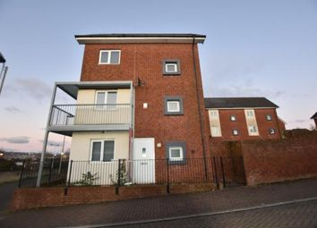 Thumbnail 3 bed end terrace house for sale in Warwick Road, Blackburn, Lancashire