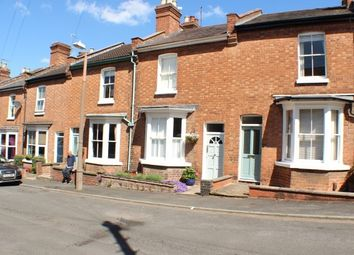 Thumbnail 2 bedroom terraced house to rent in North Villiers Street, Leamington Spa