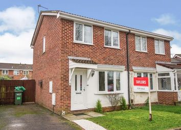 2 bed semi-detached house for sale in Chedworth, Yate, Bristol, South Gloucestershire BS37