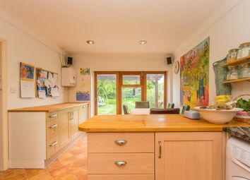 Thumbnail 4 bedroom semi-detached house to rent in Mill Mead, Ringmer, Lewes