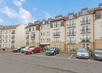 Thumbnail 3 bed flat for sale in 5/3 Powderhall Rigg, Broughton, Edinburgh