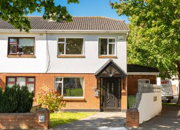 Thumbnail 3 bed semi-detached house for sale in 164 Whitethorn Park, Palmerstown, Dublin 20