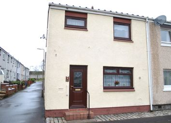 Thumbnail 3 bed terraced house for sale in Harburn Drive, West Calder, West Lothian