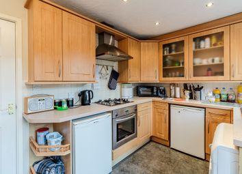 Thumbnail 3 bed terraced house for sale in Wren Court, Nottingham