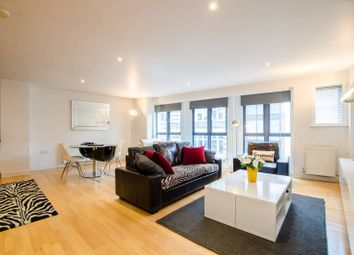 Thumbnail 1 bed flat for sale in Rufus Street, Hoxton