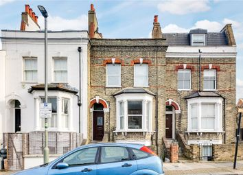 Thumbnail 4 bed flat for sale in Taybridge Road, London
