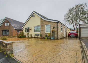 Thumbnail 3 bed detached bungalow for sale in Fairfield Drive, Clitheroe