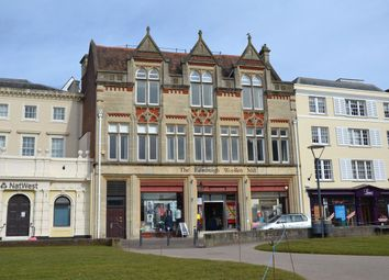 Thumbnail 2 bed flat for sale in 23 Cathedral Yard, Exeter, Devon