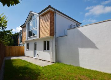 Thumbnail 2 bed detached house for sale in Andrewartha Road, Penryn