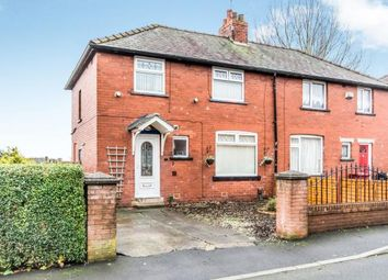 Thumbnail 3 bed semi-detached house for sale in Princess Avenue, Kearsley, Bolton, Greater Manchester