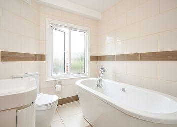 4 bed terraced house for sale in Salisbury Road, Penenden Heath, Maidstone, Kent ME14