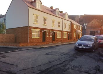 3 bed town house for sale in Court Lane, Newent GL18