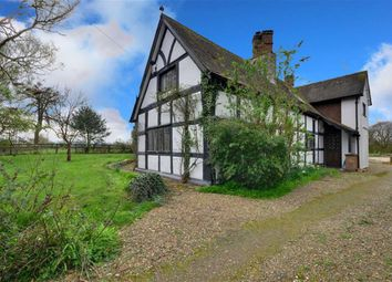 Thumbnail 4 bed cottage for sale in White-Ladies-Aston, Worcester