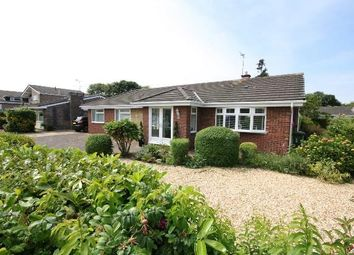 Thumbnail 3 bed detached bungalow for sale in Spymers Croft, Formby, Liverpool