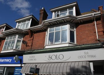 Thumbnail 2 bed maisonette to rent in London Road, Hadleigh, Essex