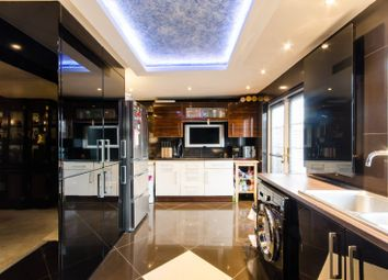 Thumbnail 3 bed semi-detached house for sale in Greenford Road, Sudbury, Greenford