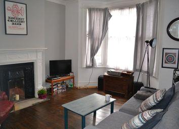 Thumbnail 2 bedroom flat to rent in Kinsale Road, London