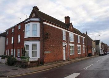 Thumbnail 2 bedroom flat to rent in St. Nicholas Terrace, Northgate Street, Great Yarmouth