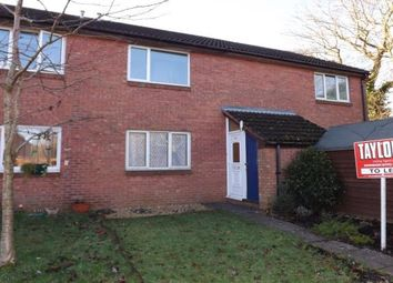 Thumbnail 1 bed maisonette to rent in Denbeck Wood, Eastleaze, Swindon