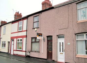 Thumbnail 3 bed terraced house for sale in North Street, Sandycroft, Deeside