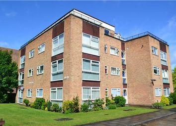 Thumbnail 2 bed flat for sale in Dymock House, 19 Maldon Road, Wallington, Surrey