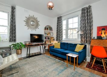Thumbnail 1 bed flat to rent in Gibson Gardens, London