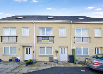 Thumbnail 3 bed terraced house for sale in Tudor Close, Newton Abbot, Devon
