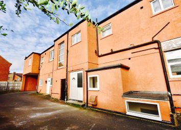 Thumbnail 2 bedroom flat for sale in Wood Street, Kettering
