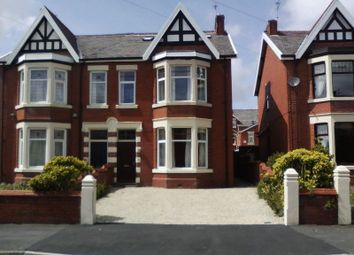 Thumbnail 4 bed property for sale in Beach Avenue, Lytham St. Annes