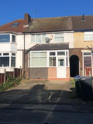 Thumbnail 3 bed terraced house to rent in Blakeley Hall Road, Oldbury