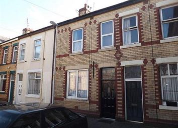 Thumbnail 3 bedroom terraced house for sale in Empire Grove, Blackpool